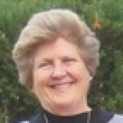 Anne Corry RSCJ